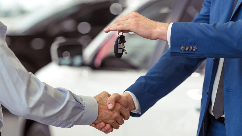 Autoankauf vom Profi zu Höchstpreisen