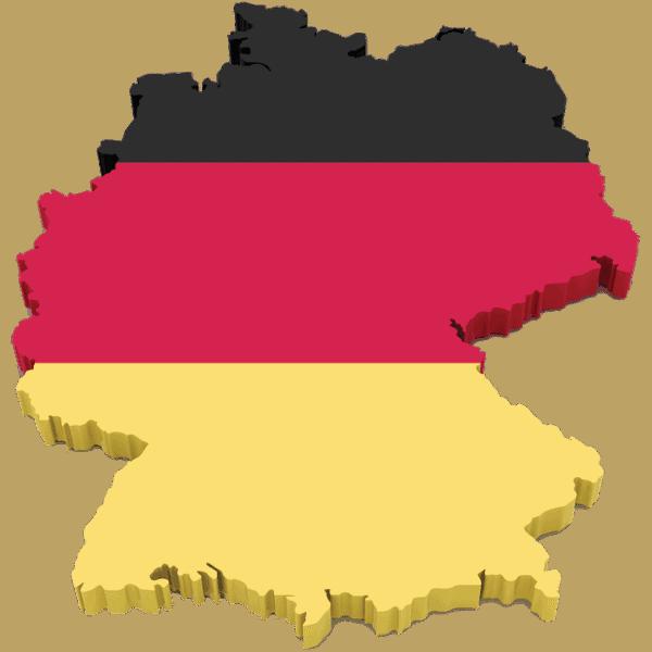 Alle unsere Ankauforte in Deutschland